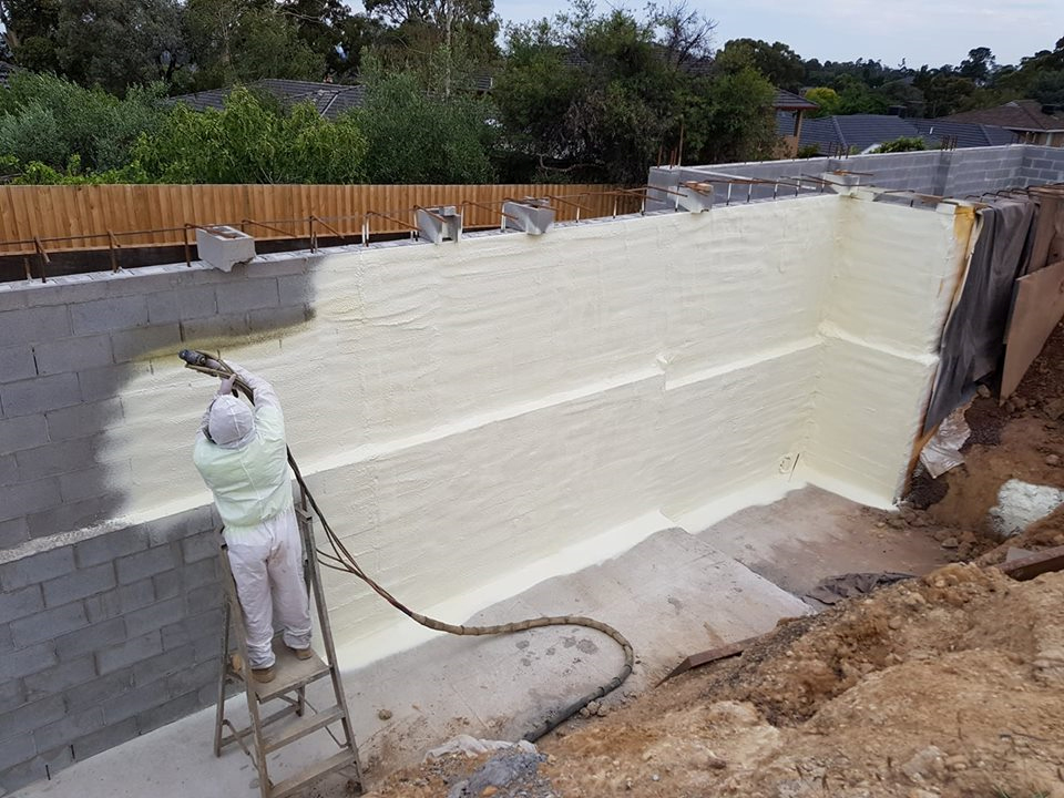 Waterproofing Impervious Solutions Waterproofing